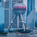 2019 - Shanghai - Oriental Pearl Radio & Television Tower
