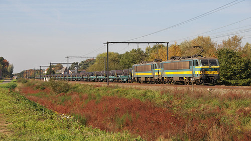 2133 + 2135 Linkhout 18.10.2017