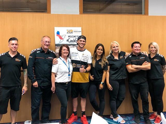 10 Czech GP MotoGP 2019
