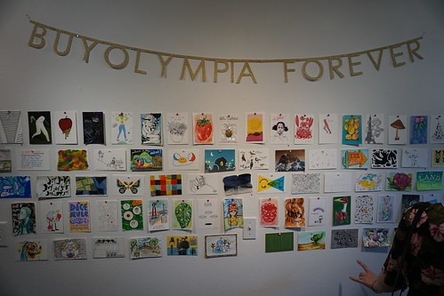 BuyOlympia Forever