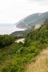 Cabot Trail (Nueva Escocia - Canadá)