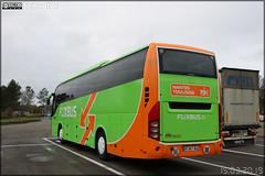 Volvo 9900 – Richou / Flixbus