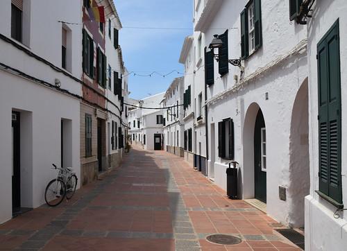 Es Mercadal, Menorca