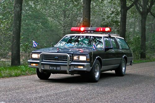 Chevrolet Caprice Estate Wagon 1977 (8359)