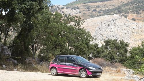 Peugeot 206, MA-4102 bei Alfarnatejo_05701
