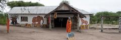 Maasai Trading Post