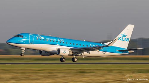KLM E175+
