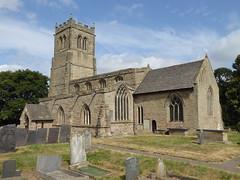 Lockington - St Nicholas
