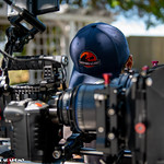 NYFA - Los Angeles - 08/05/2019 - CINE Crane Workshop @ The Universal Backlot