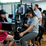 NYFA - Los Angeles - 08/10/2019 - Arri Alexa Workshop
