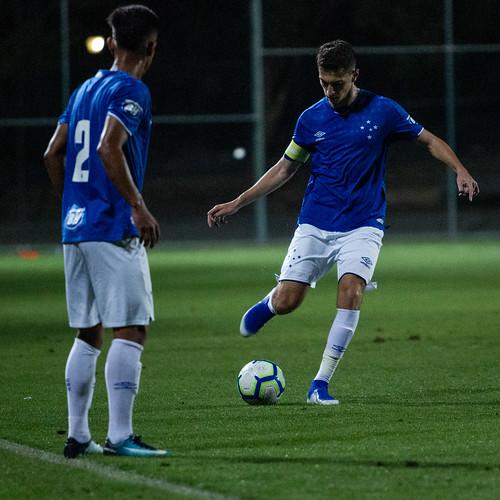 Cruzeiro x Chapecoense - 14/08/2019