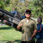 NYFA - Los Angeles - 08/10/2019 - CINE Crane Workshop @ Griffith Park