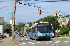 College of Staten Island Eldorado Axess BRT 4002