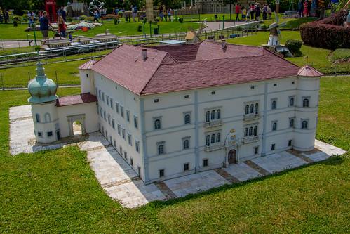Schloss Porcio