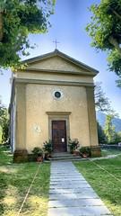 Sant'Anna di Stazzema (Luglio 2019)