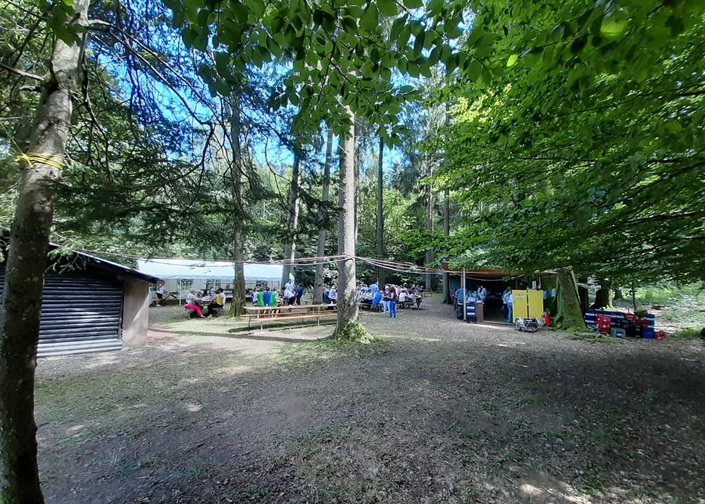 2019 Waldfest