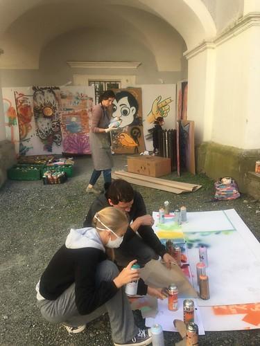 19 Street Art  Graffiti