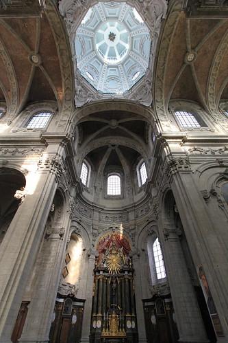 IMG_4838 Basilica Saint-Servatius by Gilbert van Zinnick