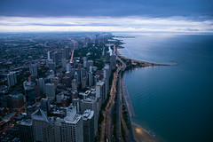 Chicago: Early Morning