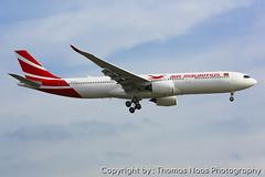 Air Mauritius, 3B-NBU