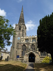Kegworth - St Andrew