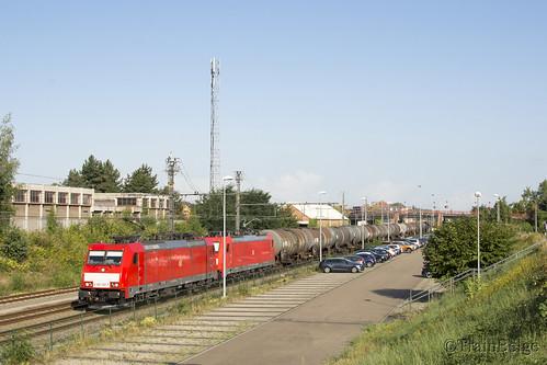 DBC 186 330 Heist-op-den-Berg