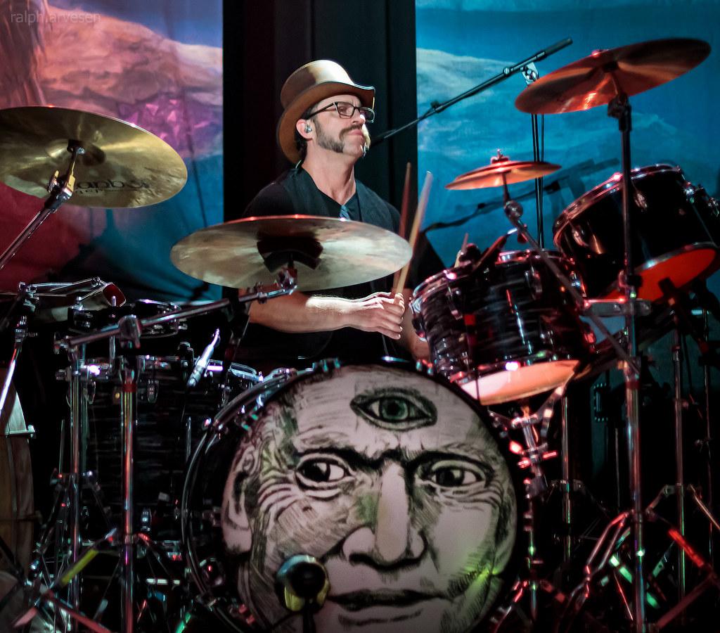 The Claypool Lennon Delirium   Texas Review   Ralph Arvesen