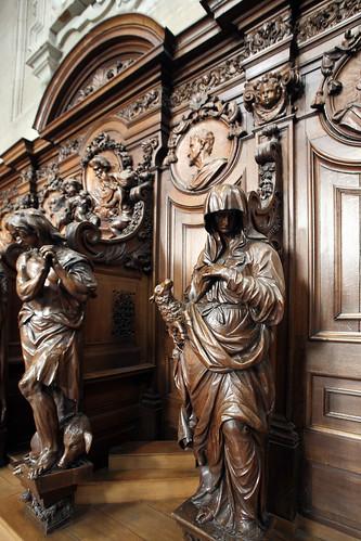 IMG_4835 Grimbergen abbey confessionals