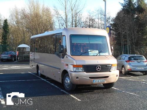 Mercedes Benz Vario 0 814 V29