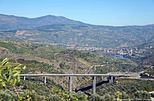 Autoestrada A24 - Portugal 🇵🇹
