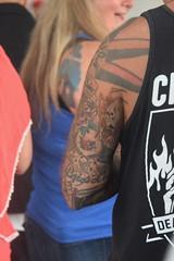 Virginia Beach Tattoo Festival - 2019