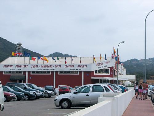 Ferreries, Menorca, Spain