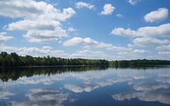 Tug Lake