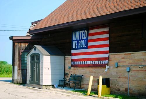 Penny Bar - Wind Lake, Wisconsin