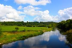 River Near Newgrange