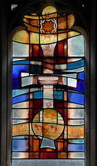 Derek Hunt Stained Glass