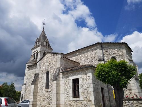 Lacaussade, Villeneuve-sur-Lot