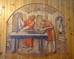 Jesus the Carpenter
