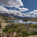 Estanys d'Ensagents, Pyrenees - https://www.flickr.com/people/169246257@N06/