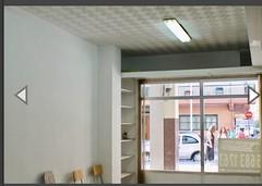 Local en venta en pleno centro de unos 40 m2 aproximados. Listo para funcionar. Consulte precio a su inmobiliaria en Benidorm, Asegil www.inmobiliariabenidorm.com