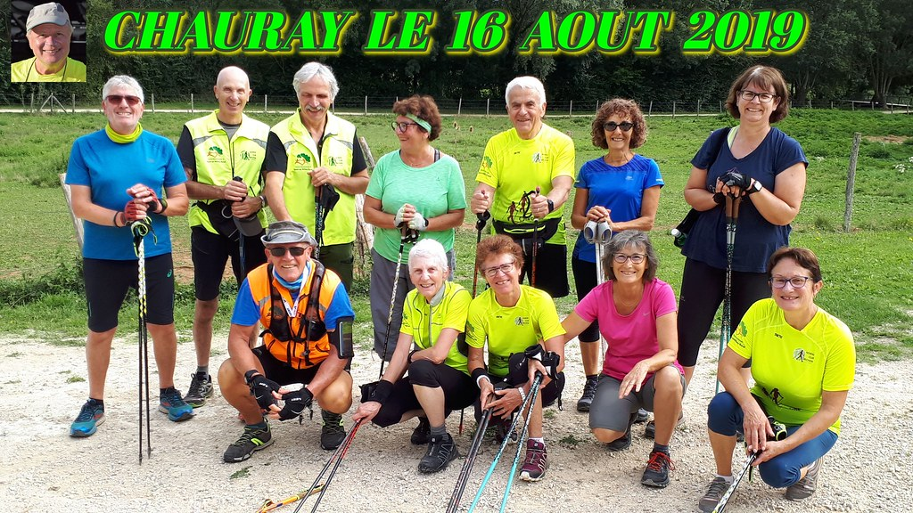 16 Aout Chauray