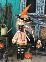 Little witches 2019