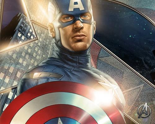 captain america 65