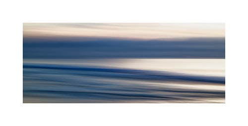 Abstract Atlantic Tide...