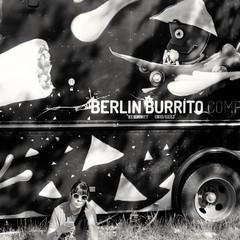 Berlin Burrito