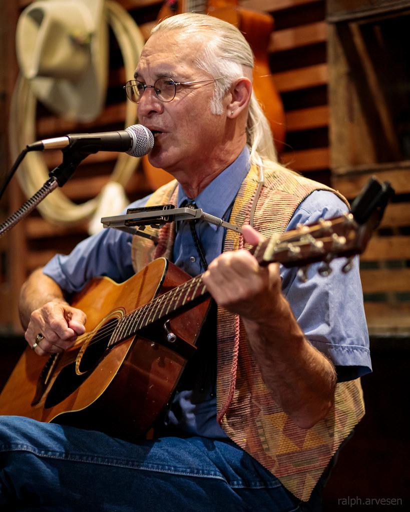 Bob Rose | Texas Review | Ralph Arvesen