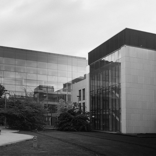 O'Brien Centre for Science