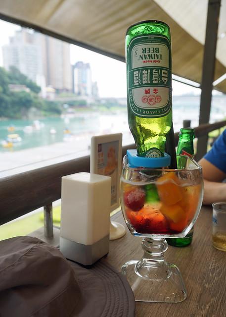 Taiwan Beer - Bitan (New Taipei City) Taiwan