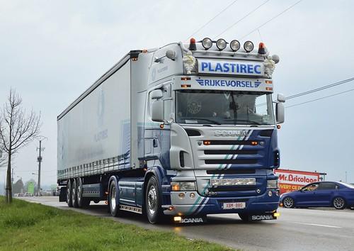 B-Plastirec-Scania V8 R620 TL
