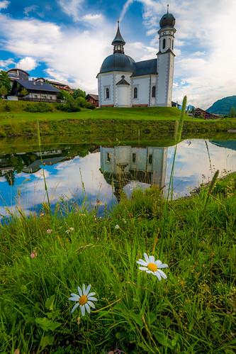 2019.08.02. Seefeld in Tirol